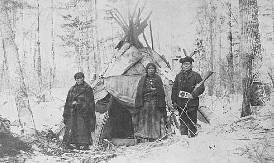 History of the Anishinaabek