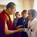 Hopi & Tibet: Brothers