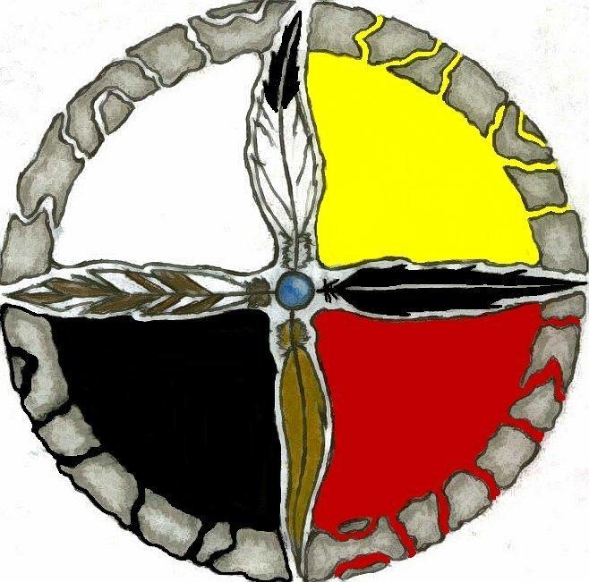 The Medicine Wheel and the Meridian of Time