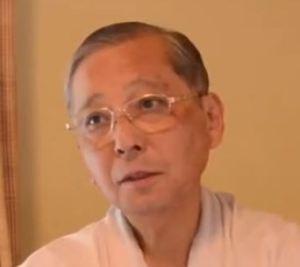 Takeaki Yoshida 吉田武章氏